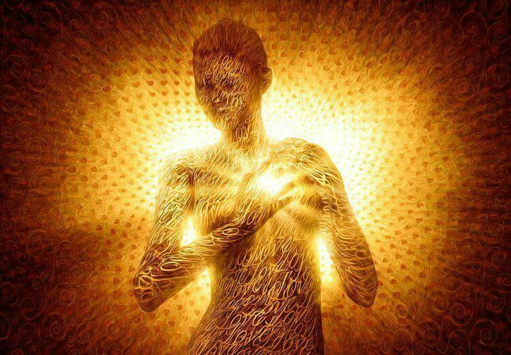 Soul loss & the reluctance to wholeness