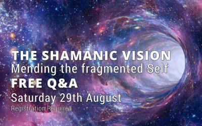 Shamanic Visionary Practice & Trauma